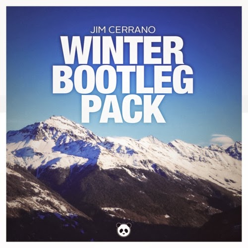 Winter Bootleg Pack from Jim Cerrano