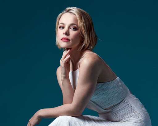 Rachel McAdams The Wrap Magazine December 2015 photo shoot