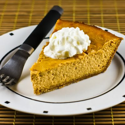 Kalyn's Favorite Top Ten Healthy Thanksgiving Recipes (and some honorable mentions!) found on KalynsKitchen.com