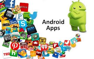 Kumpulan Aplikasi Android Terbaru Tahun ini