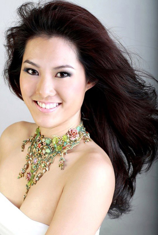 valerie lim is miss universe