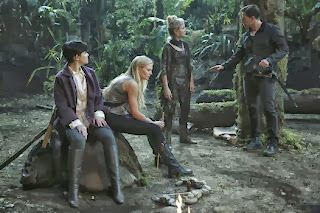 Review Once Upon a Time 3x04. Nasty Habits