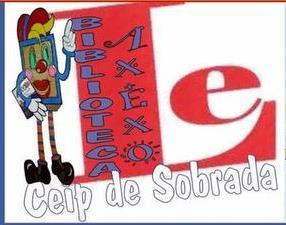 Visita o blog da biblioteca e do Equipo de Dinamización da Lingua Galega