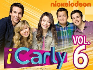 Icarly Phần 6 - Icarly Season 6