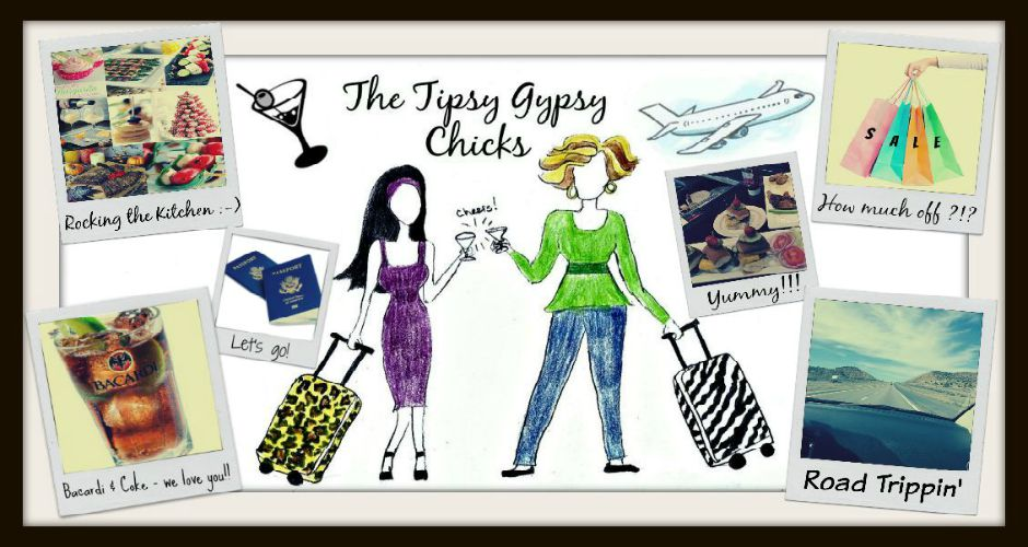 The Tipsy Gypsy Chicks