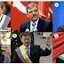 """بالصور.. أشهر الشخصيات والقادة في العالم على """"تويتر"""" بينهم.. ملكة الأردن"""