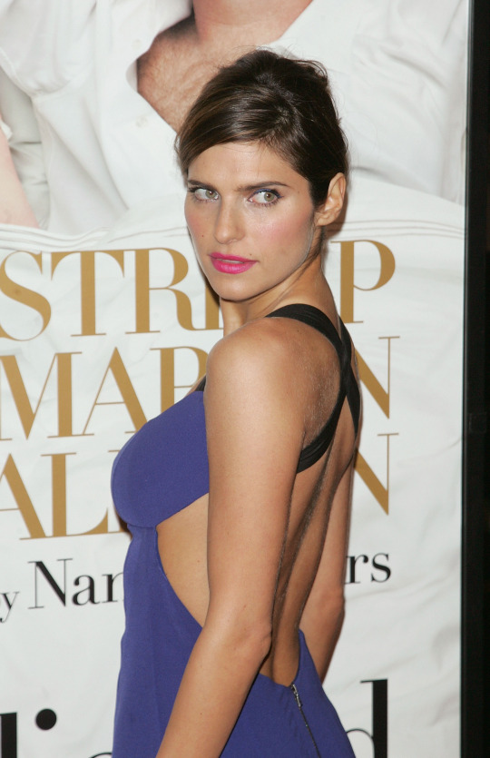 Recently Worked With My Gal Lake Bell For The