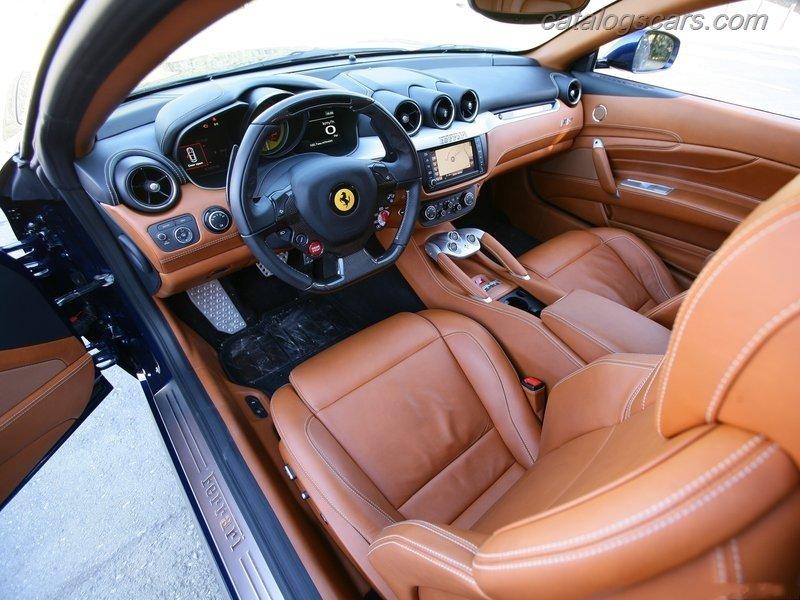 صور سيارة فيرارى FF Blue 2015 - اجمل خلفيات صور عربية فيرارى FF Blue 2015 - Ferrari FF Blue Photos Ferrari-FF-Blue-2012-38.jpg