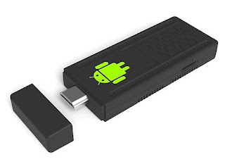 Review  UG802 USB  Android 4.0 Mini PC / USB TV Stick Dongle