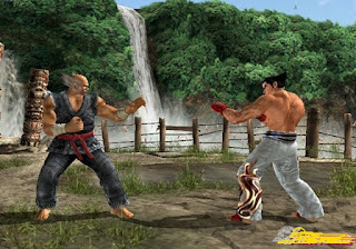 Download tekken 5 setup for pc