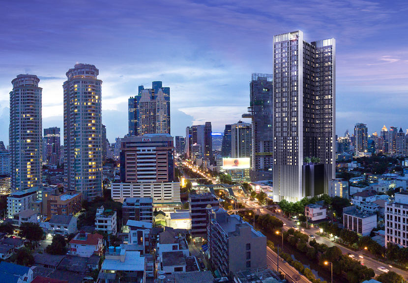 KnightsBridge Sathorn