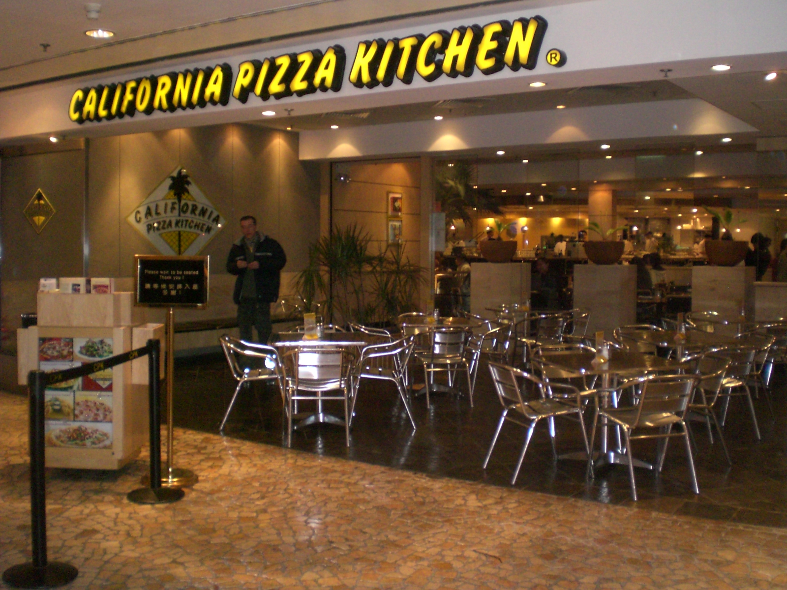 the watery gourmet review chain casual dining restaurants update