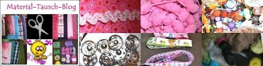 Material-Tausch-Blog