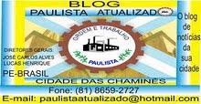 Blog Paulista Atualizado
