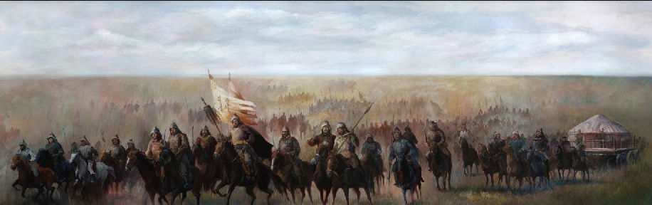 mongol army dbq Food, water, troops, horses, cannons, silks, brocades, porcelain, lacquerware,   mongols), so the emperors military efforts focused heavily the north, while the.