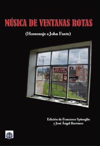 Música de cristales rotos - Homenaje a John Fante