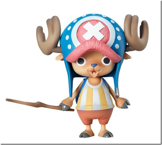 One Piece Tony Tony Chopper