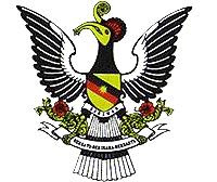 Sarawak State Emblem