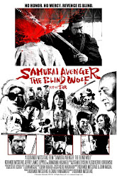 Baixe imagem de Samurai Avenger: The Blind Wolf (Legendado) sem Torrent