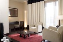HOTELES EN BCN