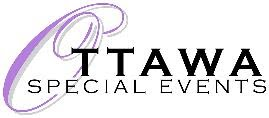 Ottawa Special Events - One Stop Event Blog