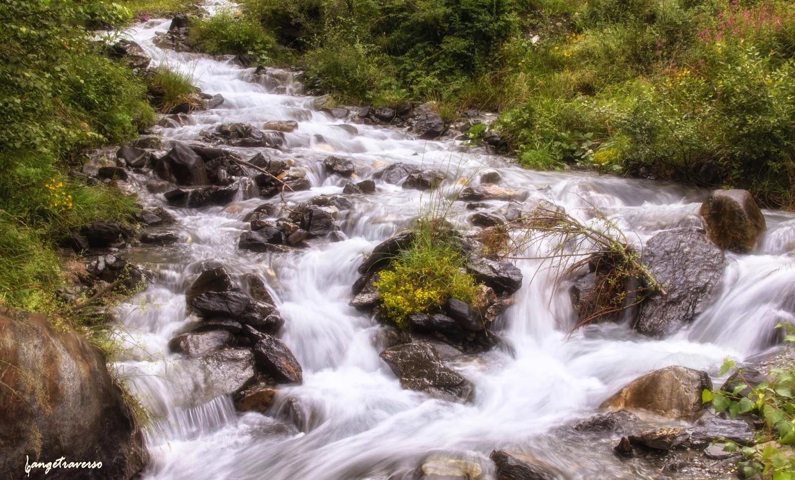 Termignon,  Vanoise, Savoie