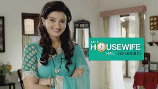 Housewife Hai Sab Jaanti Hai By Zee Tv 24th April 2013 watch Online