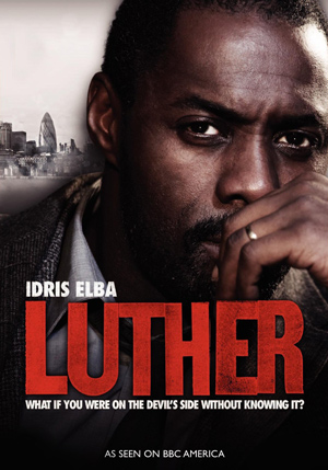 Luther - Saison 2 [Complete]