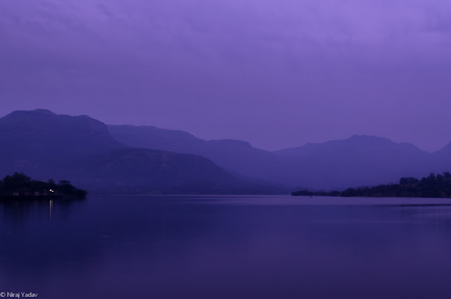 Wilson dam, Arthur Lake