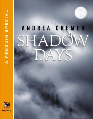 Shadow Days (Nightshade, #0.5)