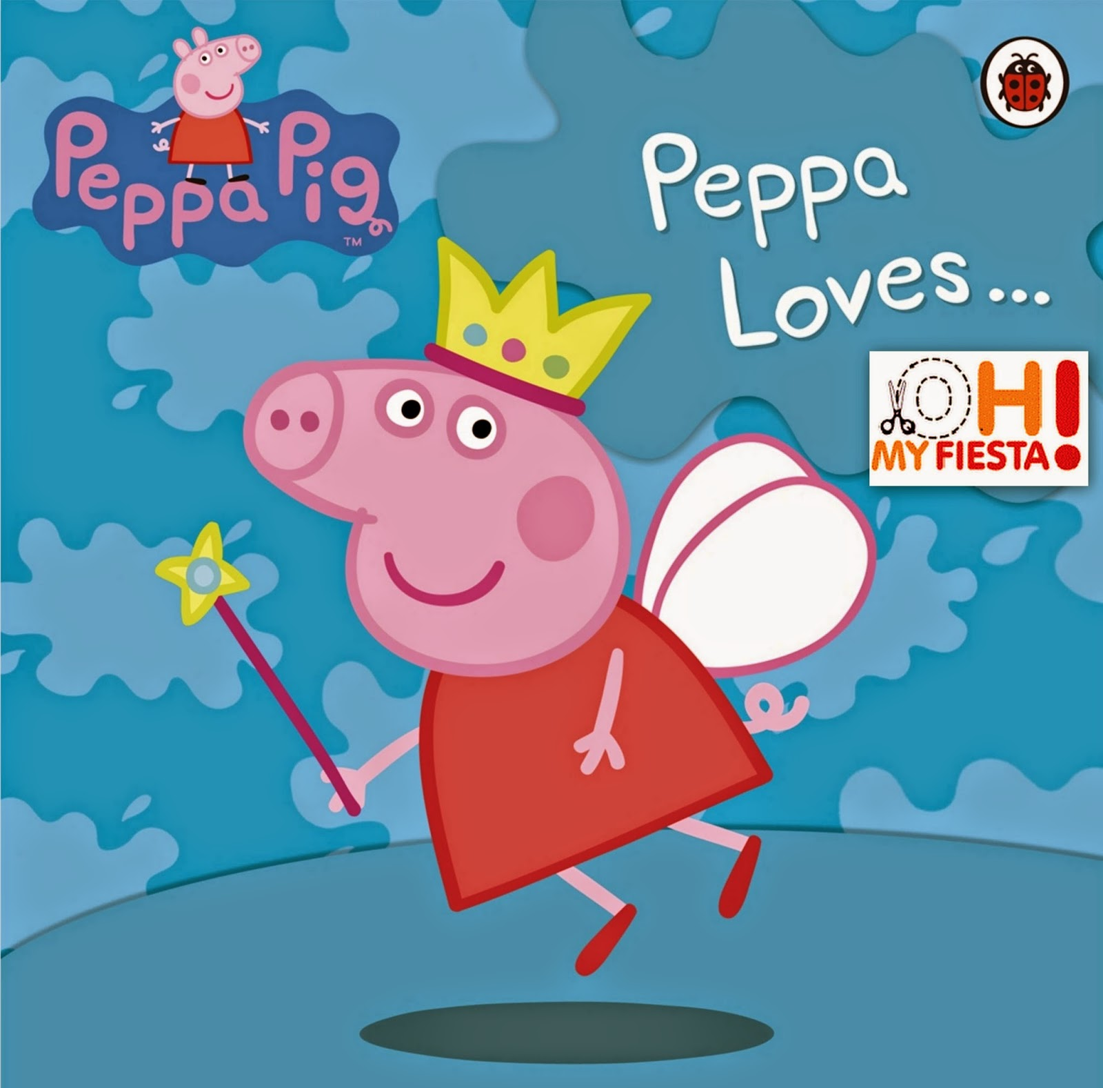 peppa pig free printable kit is it for parties is it free is