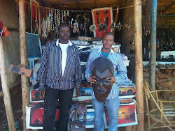 Zomba Curio Shop