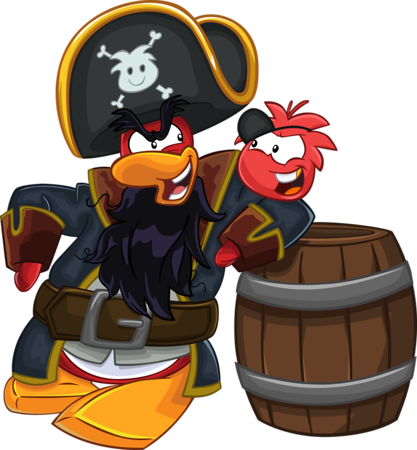 Want clubpenguin rockhopper naked being