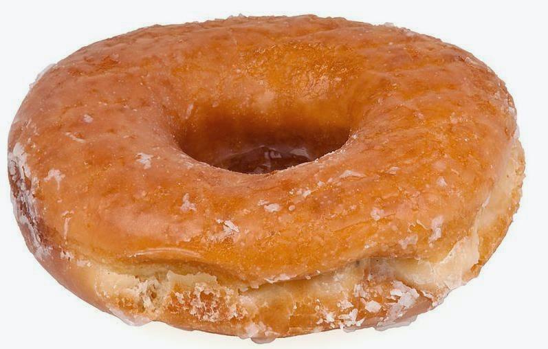 Donuts Sin Glutén