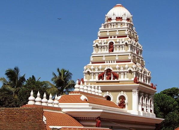 Redi Ganpati Temple Sawantwadi Maharashtra