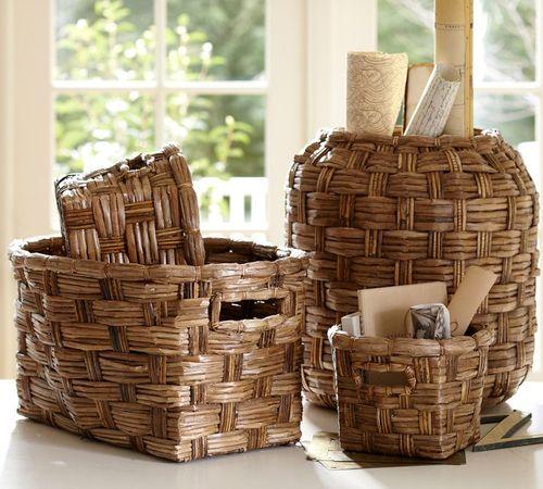 El Jardin de mi Duende Me gusta Tarta enrejada y cestas