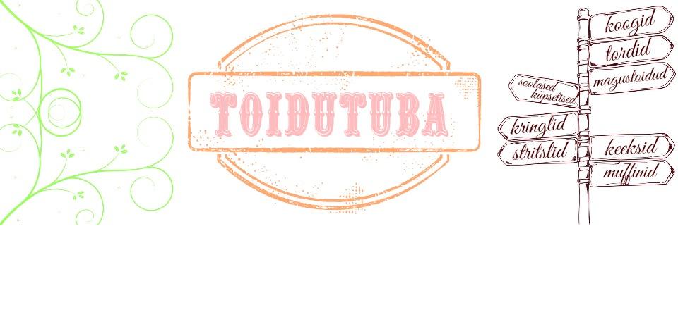Toidutuba