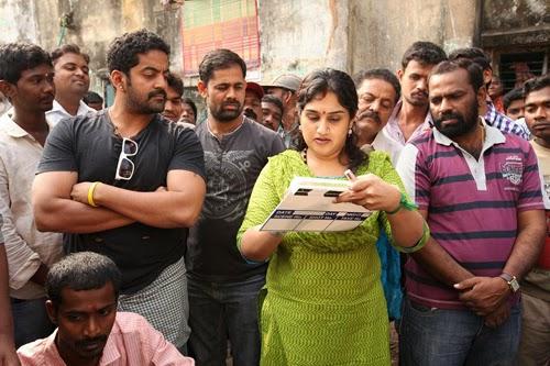 MGR Sivaji Rajini Kamal Movie Pooja Photos and Stills