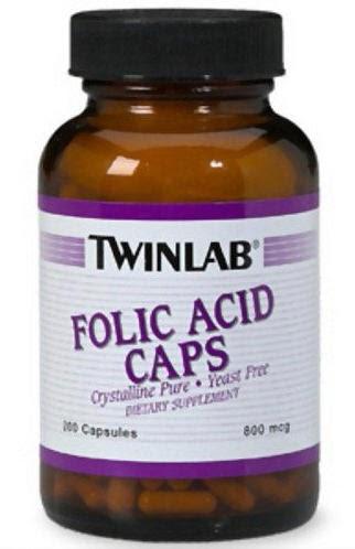 Folic Acid And Drinking Alcohol