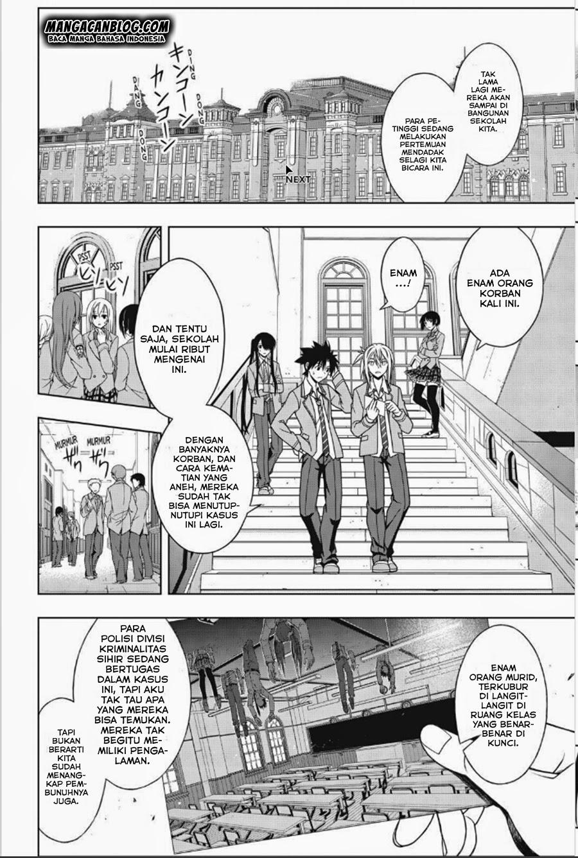 Komik uq holder 049 - kebenaran dari kasus 50 Indonesia uq holder 049 - kebenaran dari kasus Terbaru 13 Baca Manga Komik Indonesia