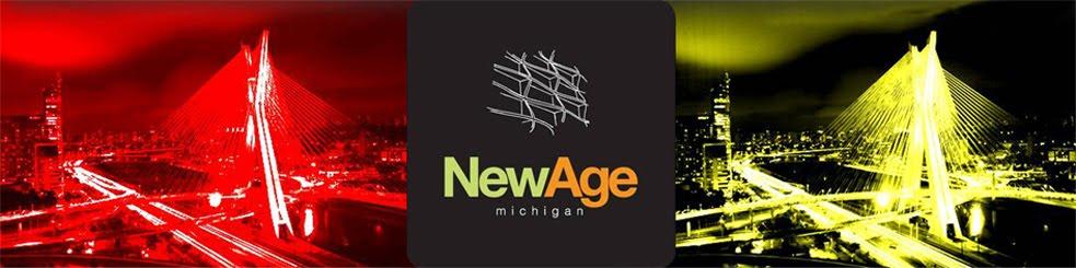 New Age Michigan - Apartamentos no Brooklin-SãoPaulo-SP-Brasil
