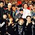 Taeyang está triste por artistas sairem do palco antes que BIGBANG receberem o prêmio de Artistas do Ano