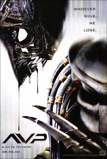 Ver online: AVP: Alien vs. Predator (Alien vs. Predator / Alien vs. Depredador) 2004