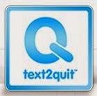 Cara berhenti merokok dengan menerima pesan teks