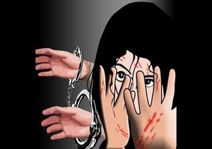Jharkhand, Minor Girl, Students, Captivity, Gang Rape, Nagia,