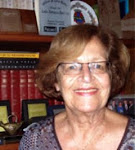 Leila Maria Fonseca Barbosa