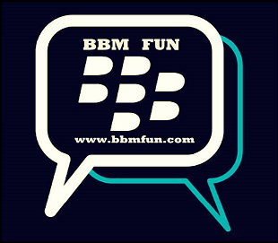 Welcome to BBMFun