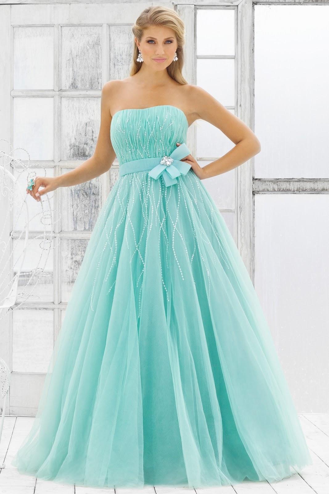 V.I.F (Very Important Fashionistas) by Jerseyfashionista: Curvy Prom ...