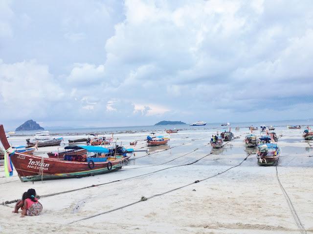 Laem Thong Bay, Koh Phi Phi