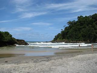 Viagem, Dicas, Relato, Brasil, Bahia, Itacaré, Farol, Praia, Ribeira, Viajando com criança, bebe